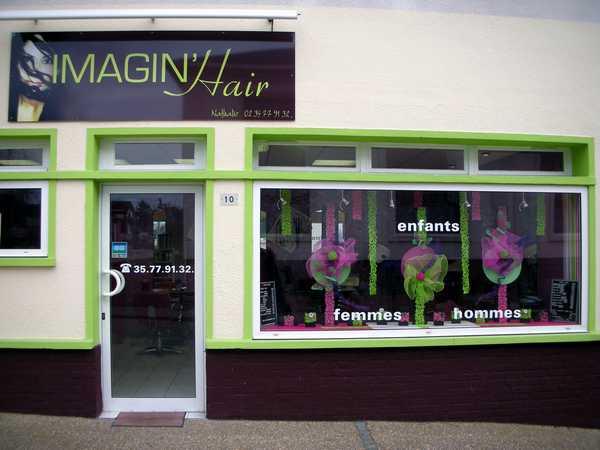 imagin-hair