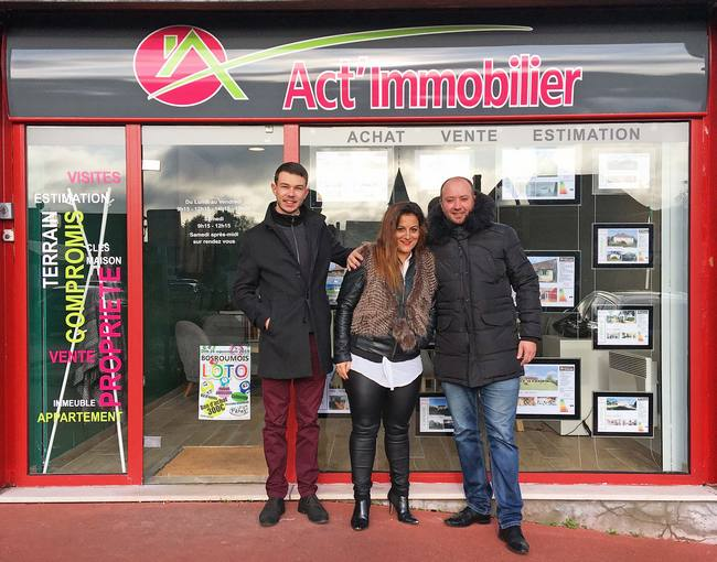 Act'Immobilier