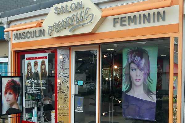 Salon de coiffure Isabelle